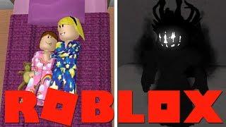 ROBLOX SLAAPFEESTJE ?! | Roblox Sleepover