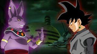 {Parte 4} da fanfic E se Goku fosse traído e virasse do mal