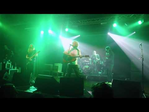 Cast - Live the Dream - O2 Academy, Liverpool (17 December, 2016)
