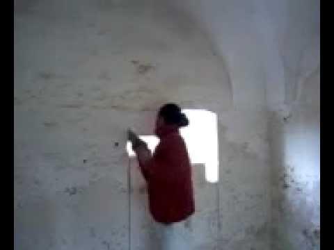 Apertura di una porta2 youtube - Apertura porta in muro portante ...