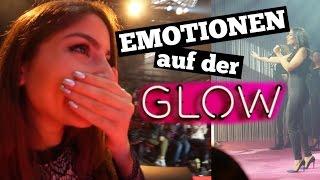EMOTIONEN AUF DER GLOW | IschtarsLife