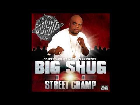 Gang Starr Presents: Big Shug -