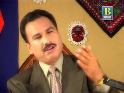 Umar Bhar Rusbo | Mumtaz Lashari | Album Paigam Piyar Jo