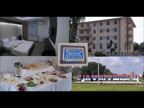 hotel-dabi,krusevac,-serbia---konaciste-dabi,-kruševac,-srbija