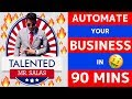 💵 Automated Business Proposal Template ➕ Dubsado Tutorial 💵