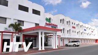 Hotel Tropicana en Santo Domingo