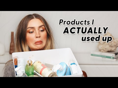 would-i-actually-buy-these-products-again?!