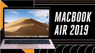 Macbook Air 2019 Review Is It The New Default