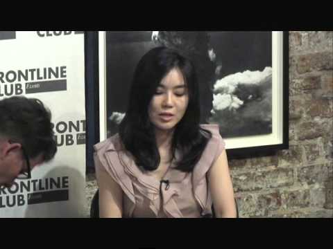 Insight with Hyeonseo Lee: The Girl with Seven Names – A North Korean Defector's Story