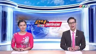 TayNinhTV | 24h CHUYỂN ĐỘNG 15-9-2019 | Tin tức ngày hôm nay.