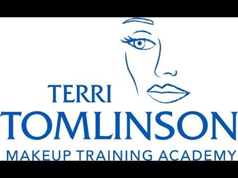 Makeup Artist Terri Tomlinson Introduces The Flesh Tone Color Wheel