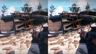 Destiny - Comparison - Limited RGB vs Full RGB