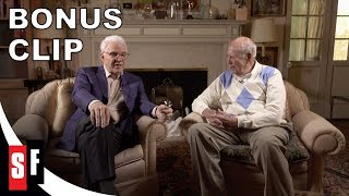 The Jerk (1979) - Bonus Clip: Steve Martin & Carl Reiner Discuss The Writing Of The Jerk (HD)