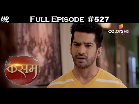 Kasam - 28th March 2018 - कसम - Full Episode