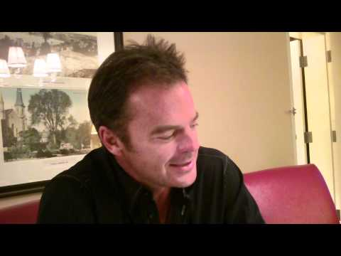 VIDEO: Wally Kurth on His New Animated Role