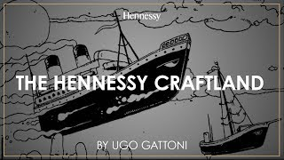 Gambar cover Welcome to The Hennessy Craft Land by Ugo Gattoni