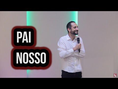 Pai Nosso - Anderson Lima (Domingo, 15 JAN 2017)