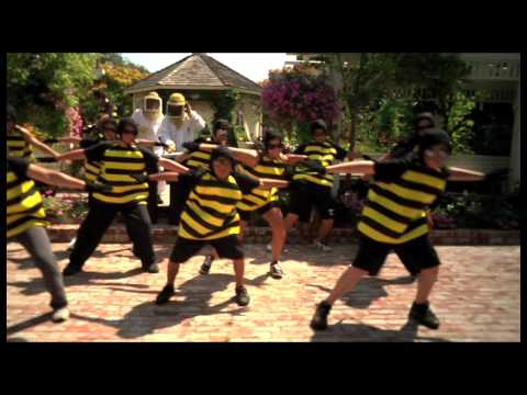 Do the Honey Bee!