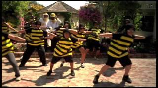 Do the Honey Bee!