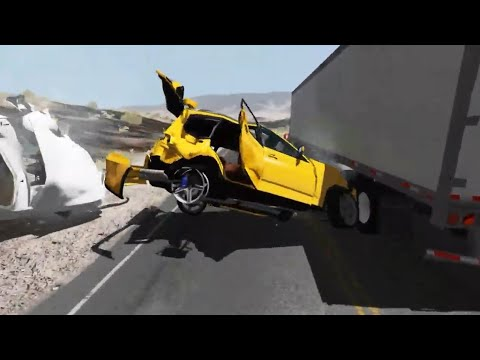 high-speed-crashes-part-2-::beamng-drive-::