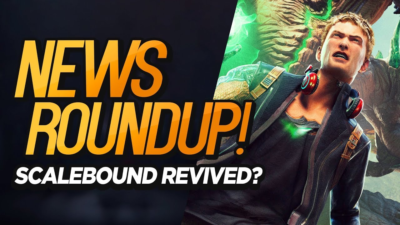 Scalebound Revival Rumour, Far Cry New Dawn Sales are Down & More - News Roundup!
