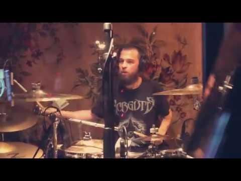 Lago Studio Report - Drums