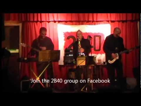 UB40 - My Way Of Thinking - Performed by 2B40.the best UB40 Tribute Band