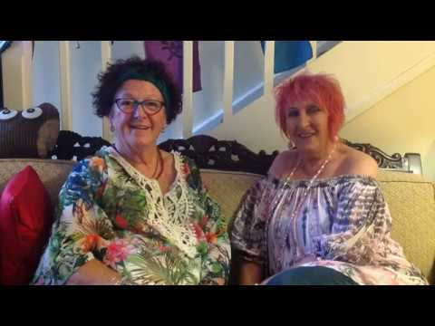 S02E01 BiPolar, Breast Cancer, Diabetes; Suzi Juno
