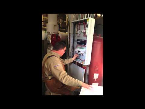 Bloomington MN Commercial Electrician
