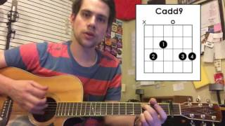 How To Play - In The Blood - John Mayer