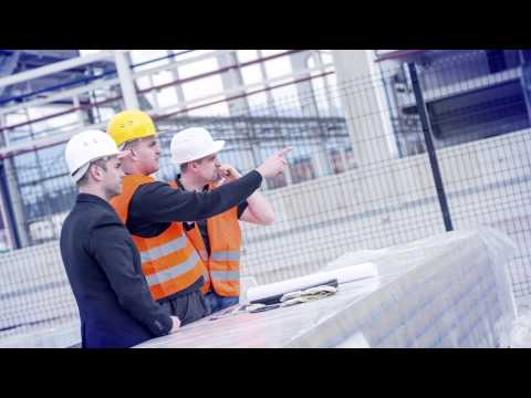 Mobile Construction Document Management: SKYSITE Product Video