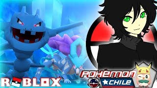 Official Pokémon Chile: A new Pokémon adventure in Roblox soon begins