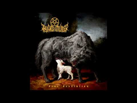 Thy Art is Murder  The Skin of the Serpent
