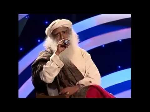 Leadership in Business- A Chat with Sadhguru and K. V. Kamath at Forbes India Awards