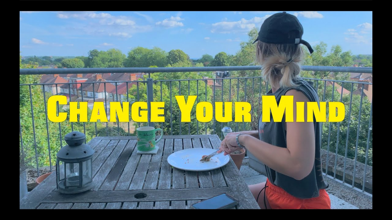 NOVACUB - Change Your Mind (Official Lyric Video)