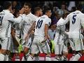 Real Mardrid vs Real Mardrid 2017|  Dream League Skill Chan Vatanaka style