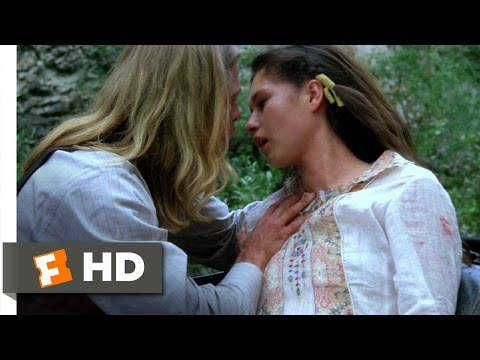 Isabel Dies  Legends of the Fall 78 Movie  1994 HD