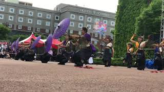 2018/06/10 アイドルカレッジ YOSAKOIソーラン祭り in サッポロファクト...