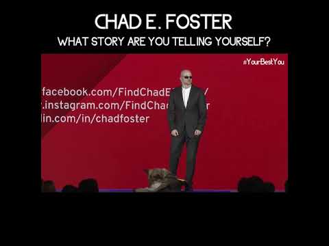 Thumbnail of video titled: What Story Are You Telling Yourself?