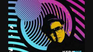 I Never Though That We (Feat. MYK) - Kero One