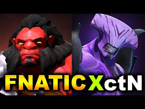 FNATIC vs Execration - SEA Semi_FINAL - GESC Jakarta Minor DOTA 2