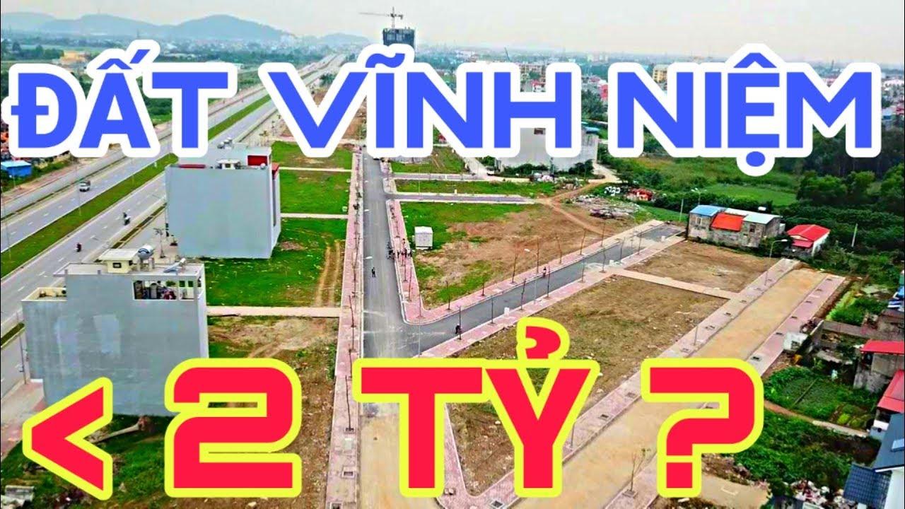 Dưới 2 Tỷ Mua Được Đất Đẹp Khu Nào Vĩnh Niệm, Lê Chân, Hải Phòng