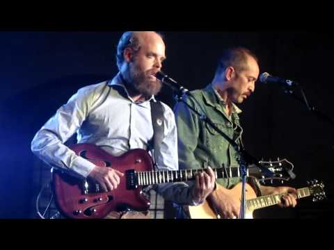 Bonnie 'Prince' Billy - I See a Darkness (Live in London)