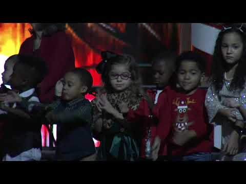 PCA Christmas Play 2019 Potential Christian Academy