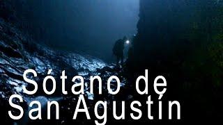 Sótano de San Agustín  - Sistema Huautla Caving Recon Trip 2012