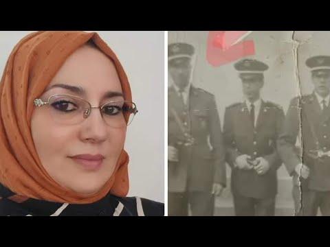 Download نعيمة صالحي تقول كلام خطير