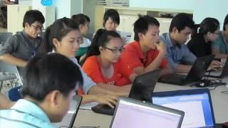 Đào tạo Marketing online tại Doanh nghiệp Vatgia.com