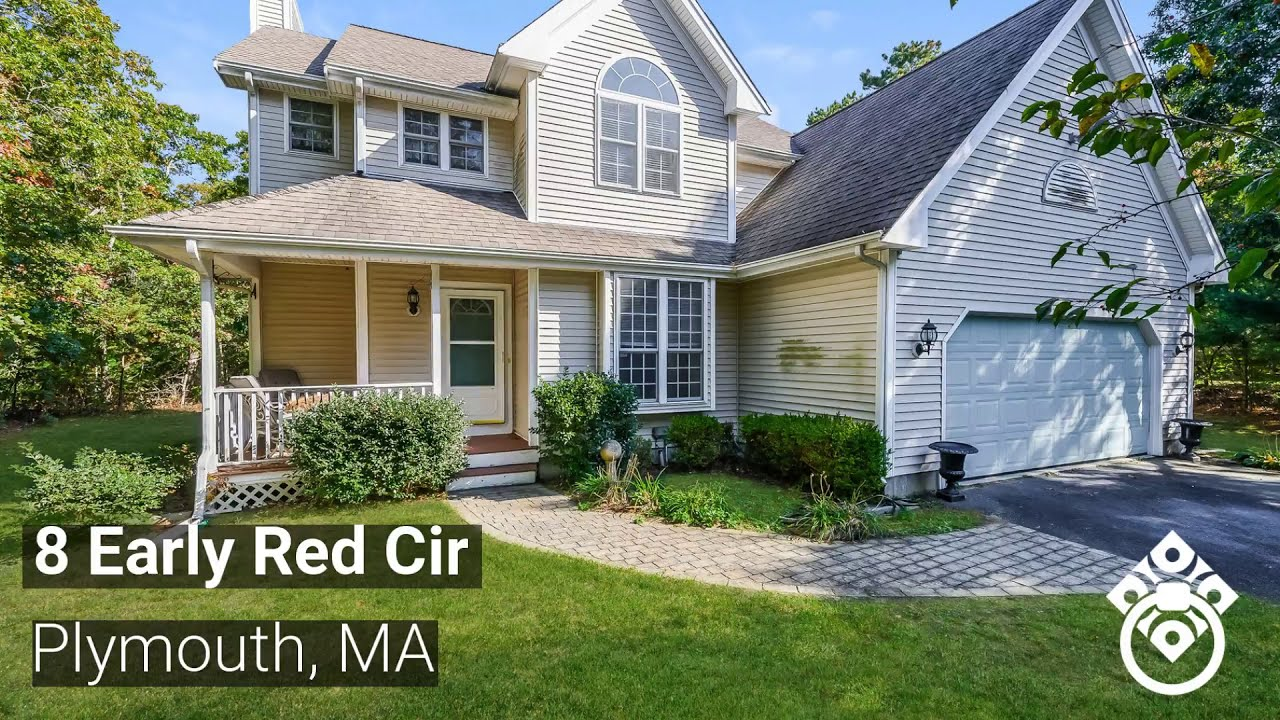 8 Early Red Cir, Plymouth, MA 02360