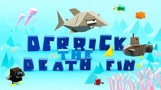 Derrick The Deathfin | Super Mega Random Game