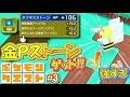 【ポケモン】激レア!金Pストーンゲット!&強ボス登場!「ポケモンクエスト」実況!#3【ポケットモンスター】